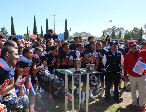 Tigres Blancos UMAD, campeones de la Liga OFAMO
