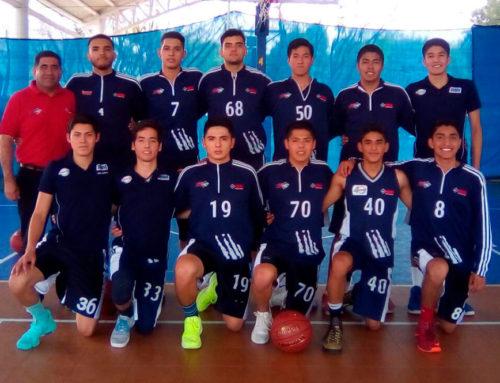 Tigres Blancos van por el Campeonato Nacional de CONADEIP