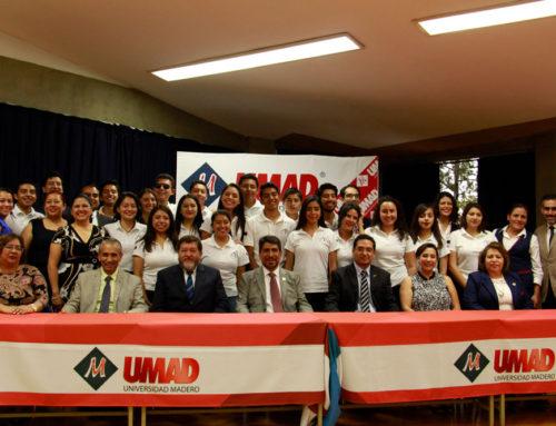 Concluye programa de formación de líderes en IMM