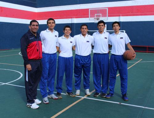 Tigres Blancos van por el regional de basquetbol Copa Telmex