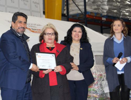 UMAD e IMM, instituciones que más donaron a Puebla Comparte