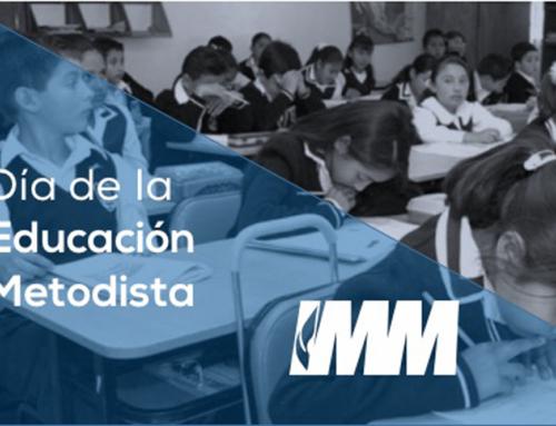 Día de la Educación Metodista