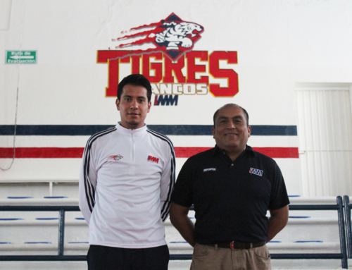 Instituto Mexicano Madero convoca a Try Out de basquetbol