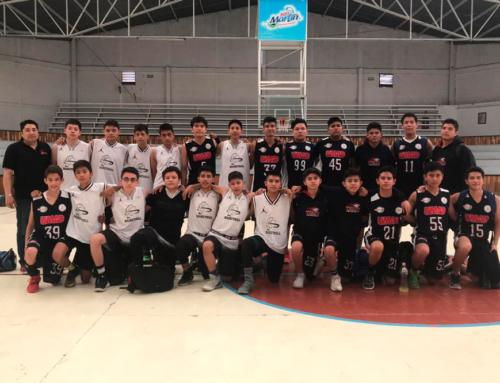 Tigres Blancos de IMM competirán en la Olimpiada Regional 2019