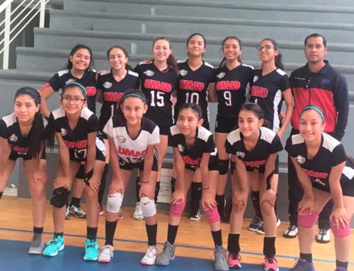 IMM Voleibol femenil se lleva el Subcampeonato de CONADEIP