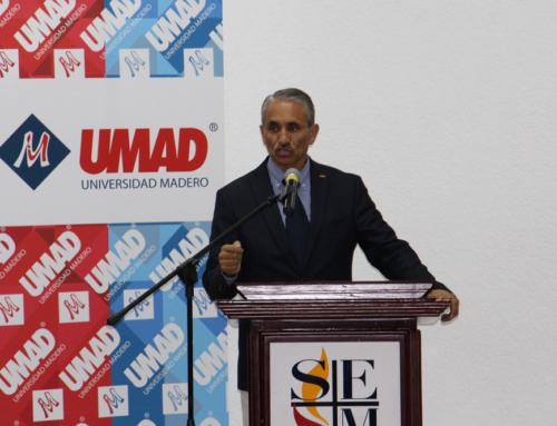 UMAD comparte éxito de su programa de procuración de fondos