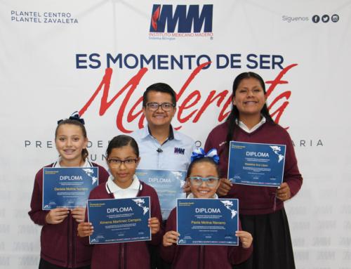 Docente y alumnas del IMM participan en evento musical internacional