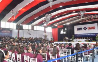 Graduación IMM Centro 2019