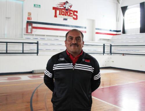 IMM Centro va por más éxitos en los Campeonatos CONADEIP