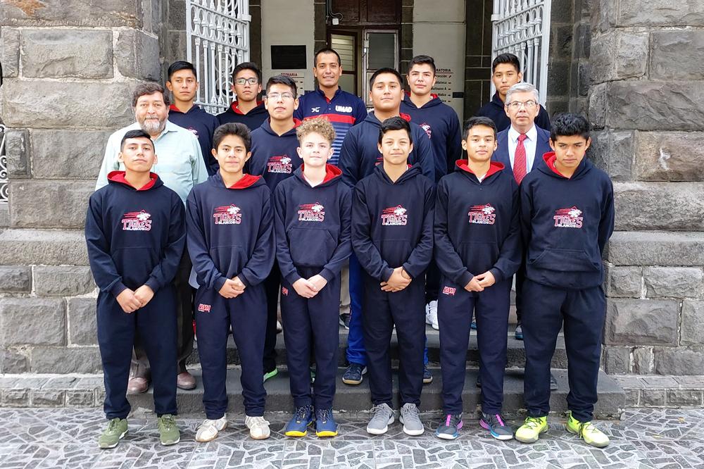 Equipos maderistas de Baloncesto, punteros en Copa Telmex