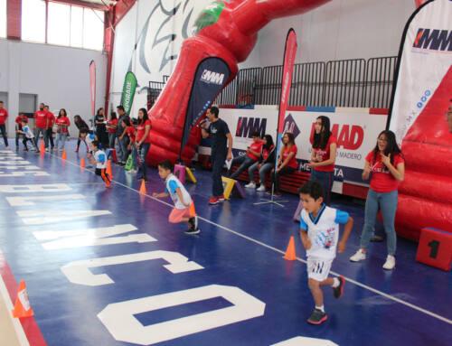 Con éxito se llevó a cabo la sexta edición de la Carrera del Bebé