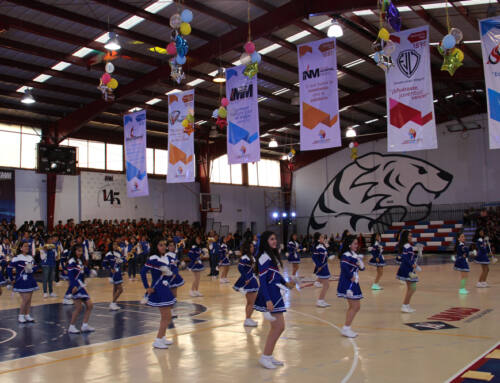UMAD e IMM Zavaleta anfitriones de los Juegos Intermetodistas 2020