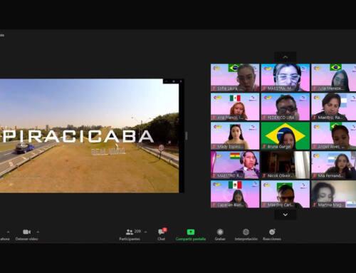 IMM participa en Encuentro Virtual Latinoamericano