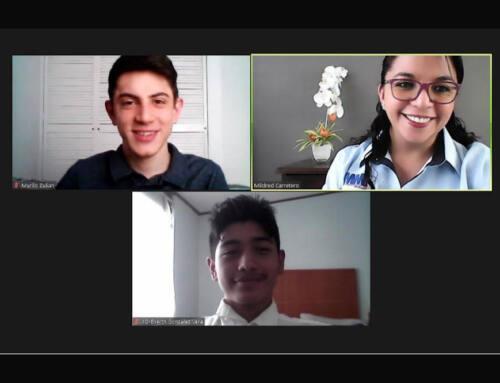 Alumnos de IMM ganan 1er lugar en ExpoCiencias Puebla 2021